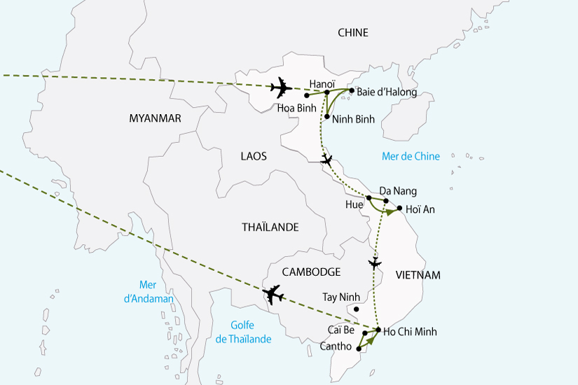 carte vietnam essentiel sh 2018_236 642042