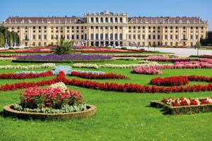 autriche vienne palais schonbrunn 11 fo_20534794