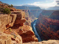 circuit etats unis grand canyon