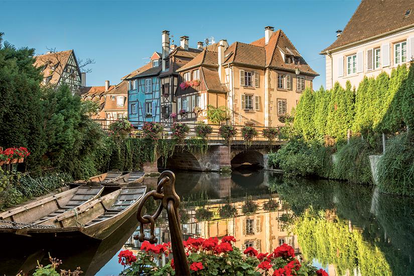 (image) image Colmar Petite Venise Alsace France 26 as_93263817