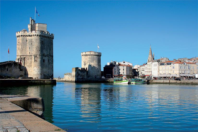 (image) image Port de La Rochelle 16 as_36465408