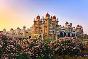 inde mysore palace  fo