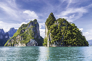 thailande khao sok double ile verte  it