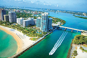usa miami vue aerienne  it