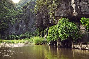 circuit vietnam paysage  fo