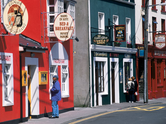 irlande 2012
