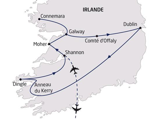 essentiel irlande 268244