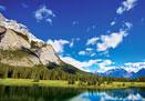 canada 2012 calgary rocheuses  istock